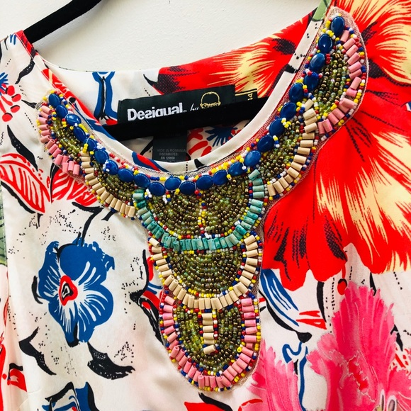 Desigual Dresses & Skirts - Summer Dress